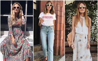 30 de ținute pentru vară de pe Instagram pe care să le încerci și tu