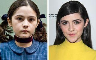 12 copii diabolici din filme horror: Cum s-au schimbat de atunci