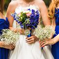 Ce culori să alegi pentru ziua nunţii, în funcţie de zodia ta