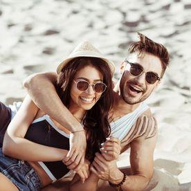 Dragoste la plajă