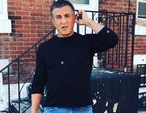 Scandal la Hollywood: Sylvester Stallone este anchetat pentru agresiune sexuală