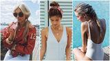 30 de coafuri pentru vara 2018 inspirate de modele