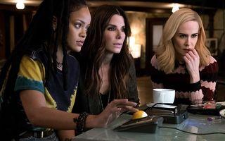 5 filme cu distribuție majoritar feminină