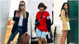 6 moduri originale în care să porți pantalonii scurți vara aceasta