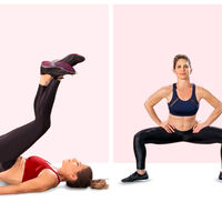 Aceste 5 exerciții lucrează tot corpul. Fă-le zilnic ca să fii tonifiată!