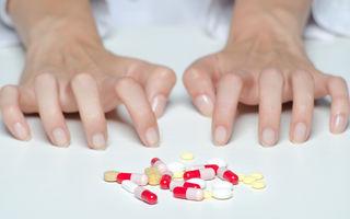 Ce corelație există între antidepresive și kilogramele în plus