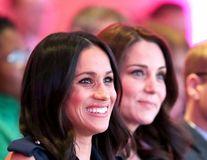 Cum se înţeleg Meghan Markle şi Kate Middleton: Indiciile care arată că sunt prietene foarte bune