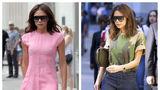 Lecția de stil de la Victoria Beckham: 2 ținute de vară din care poți să te inspiri