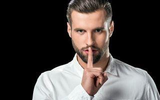 De ce se tem în secret bărbaţii? 10 secrete