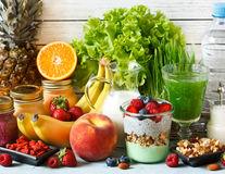 Detoxifiere de 3 zile: ce să mănânci ca să elimini toxinele?