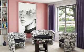 Soluțiile verii de la LEMS pentru înfrumusețarea caselor