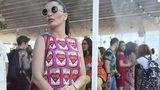 Brigitte a întors toate privirile! Cum a apărut după scandalul cu Ilie Năstase