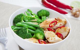 14 carbohidrați buni care nu îngrașă. Poți să-i consumi în voie!