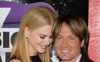 Secretul căsniciei fericite: Regula bizară pe care o folosesc Nicole Kidman şi Keith Urban
