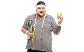 Nu ești gras, ci doar balonat. Iată cum poți rezolva problema