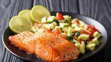 Peștele sălbatic: 4 motive ca să-l consumi mai des