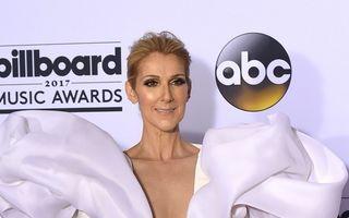 Celine Dion și-a schimbat radical look-ul. Cântăreața e de nerecunoscut
