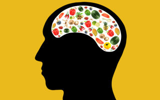 Top 6 cele mai sănătoase alimente pentru creier