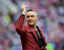 """Robbie Williams crede că are autism sau sindromul Asperger: """"Nu ştiu ce e, dar ceva am"""""""