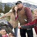 Familia netradiţională: Un canadian, condamnat pentru poligamie: Are 24 de soţii şi 148 de copii!