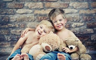 De ce uităm amintirile din copilăria timpurie