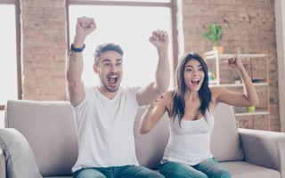 9 semne că tu şi iubitul tău vă potriviţi perfect