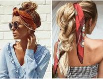 Coafuri de vară pentru părul lung. 50 de idei