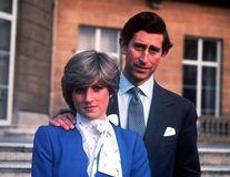 """Răspunsul Reginei Elisabeta când Diana i-a spus că are probleme în căsnicie: """"Charles e deznădăjduit"""""""
