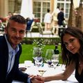 David şi Victoria Beckham