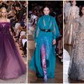 Săptămâna Modei Couture de la Paris. 50 de rochii spectaculoase