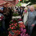 Camilla Parker dă din casă: Care este mâncarea preferată a Prinţului Charles