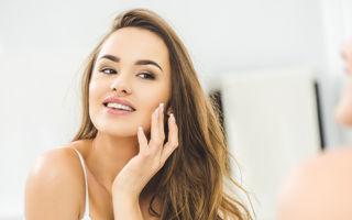5 produse esențiale pentru îngrijirea pielii pe care orice femeie ar trebui să le folosească