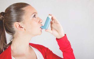 Simptomele silențioase ale astmului