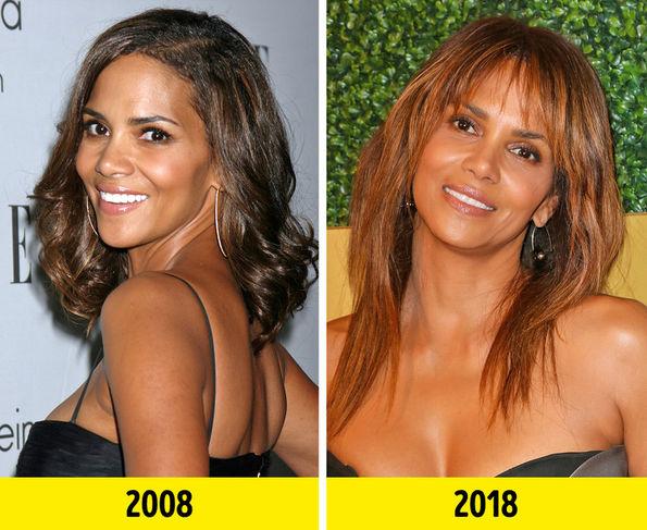 40 de ani femeie datând de 20 de ani