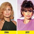 17 femei frumoase care au peste 40 de ani, dar arată ca la 25