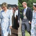 12 ținute purtate de Meghan Markle care amintesc perfect de Prințesa Diana