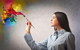 Creativitatea crește riscul schizofreniei cu 90%