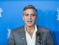 George Clooney, internat în spital după un accident auto