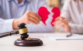 8 semne care prevestesc sfârşitul unei căsnicii