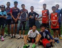 Misiune îndeplinită pentru salvatorii din Thailanda: Toţi copiii au fost scoşi în viaţă din peştera Tham Luan