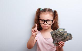 Horoscopul banilor în săptămâna 30 iulie-5 august