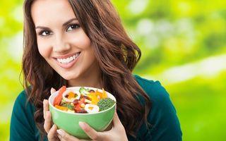 Ce dietă să urmezi în funcție de personalitatea ta