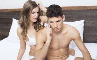 5 lucruri la care bărbaţii nu se gândesc niciodată atunci când înşală