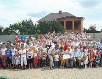Cea mai mare familie din lume: Un bărbat de 87 de ani are 346 de moştenitori!