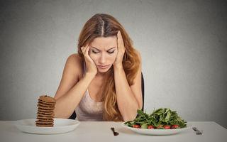 De ce nu slăbesc? 5 cauze surprinzătoare