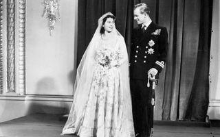 Povestea de dragoste dintre Regina Elisabeta și Prințul Philip. Au fost la un pas să nu se căsătorească