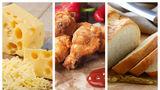 Cele mai rele alimente pentru digestie. Nu le consuma dacă suferi de constipație!