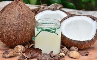 Uleiul de cocos pentru dinți - De ce să-l folosești