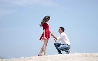 Cele 5 întrebări pe care să ți le pui înainte de a te căsători