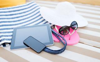Cum să ai grijă de smartphone în căldura verii